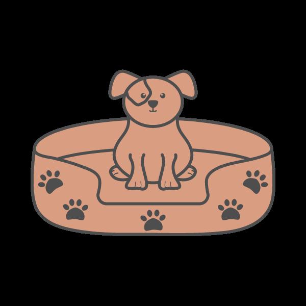 Dog Beds, Bedding & Furniture